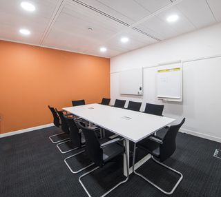 Breakspear Way office space – Meeting/Boardroom.