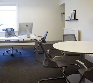 Lower Road KT22 office space – Private Office (different sizes available).
