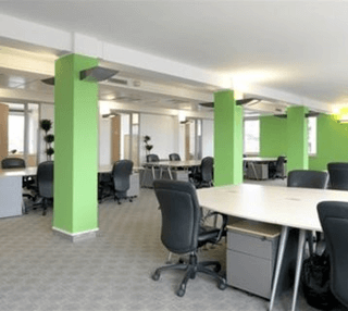 Hammersmith Grove W6 office space – Private Office (different sizes available).