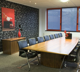 Aztec West BS1 office space – Meeting/Boardroom.