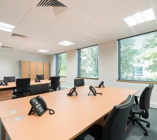 Cricketfield Road UB8 office space – Private Office (different sizes available).