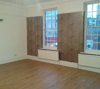 Union Court TW9, DL10 office space – Private Office (different sizes available).
