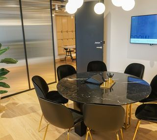 Bloomsbury Way WC1 office space – Meeting/Boardroom.