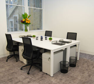 The Strand WC2 office space – Private Office (different sizes available).
