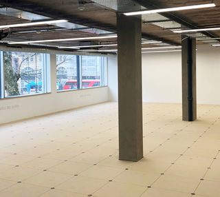 Marshalsea Road SE1 office space – Private Office (different sizes available).
