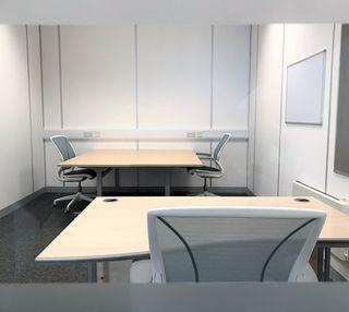 Dowry Street OL1 office space – Private Office (different sizes available).