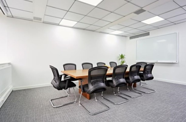 Old Marylebone Road NW1 office space – Meeting/Boardroom.