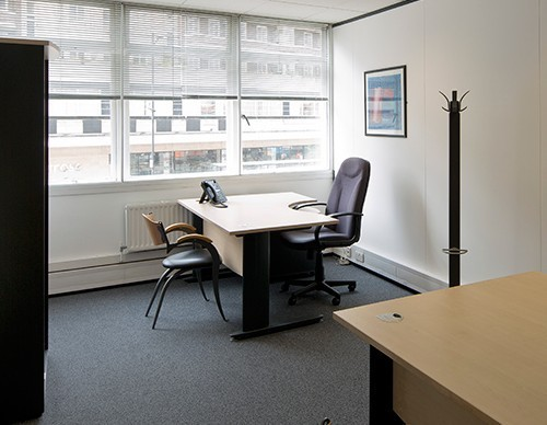 Finchley Road NW1, NW3 office space – Private Office (different sizes available).