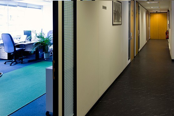 Finchley Road NW1, NW3 office space – Hallway