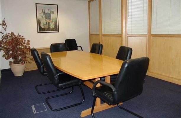 Bear Street WC1 office space – Meeting/Boardroom.