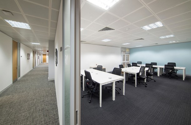 The Ring RG12, RG42 office space – Private Office (different sizes available).