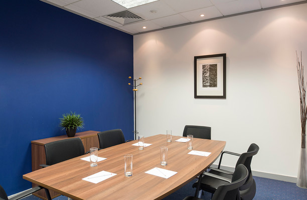 Redheughs Rigg EH1 office space – Meeting/Boardroom.