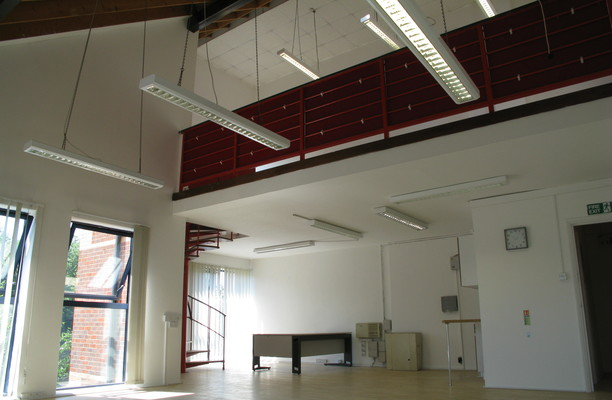 Lower Road SE16 office space – Private Office (different sizes available).
