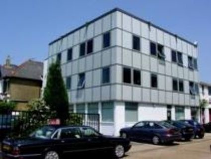 Church Road TW11 office space