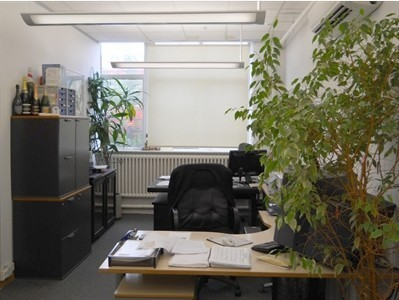 Ingate Place SW2, SW11 office space – Private Office (different sizes available).