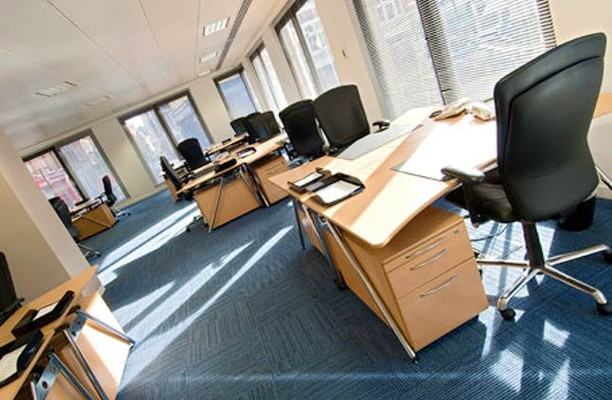 Long Acre WC2 office space – Private Office (different sizes available).