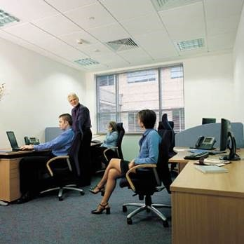 Brunel Road RG1, RG2, RG4, office space – Private Office (different sizes available).
