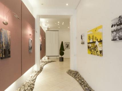 Wheeler Gate office space – Reception