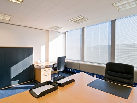 High Street EN6 office space – Private Office (different sizes available).