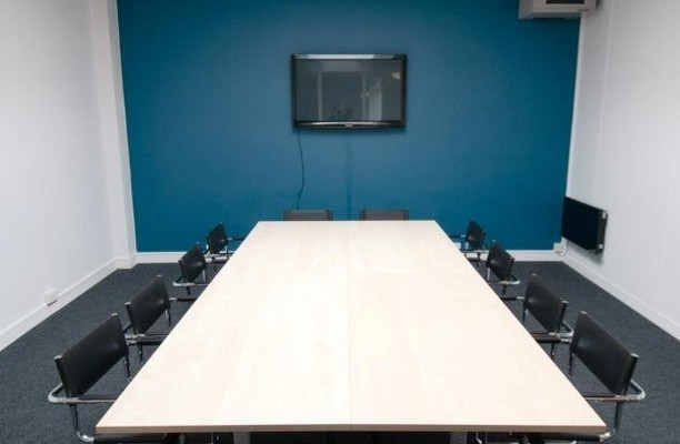 Purley Way CR0 office space – Meeting/Boardroom.