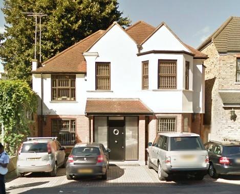 Balfour Road IG1, IG6 office space – Building External