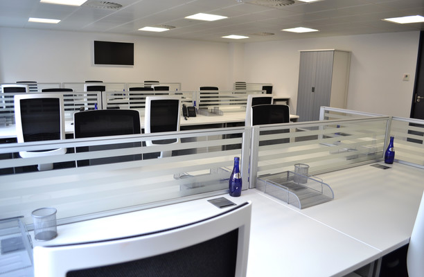 Market Place RG1, RG2, RG4, office space – Private Office (different sizes available).