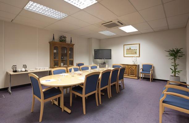 Otterspool Way WD1, WD2 office space – Meeting/Boardroom.