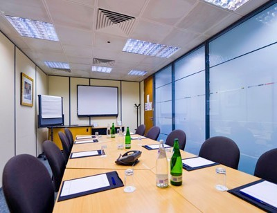 Stoke Road SL1, SL6 office space – Meeting/Boardroom.