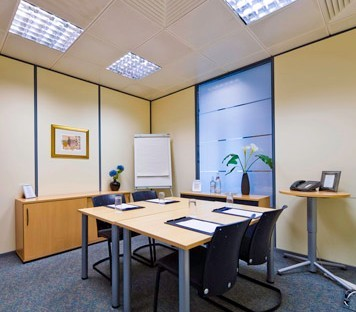 Stoke Road SL1, SL6 office space – Private Office (different sizes available).