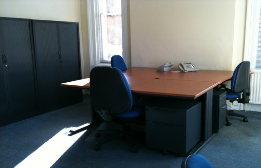 Thornton Road SW19, SW20 office space – Private Office (different sizes available).