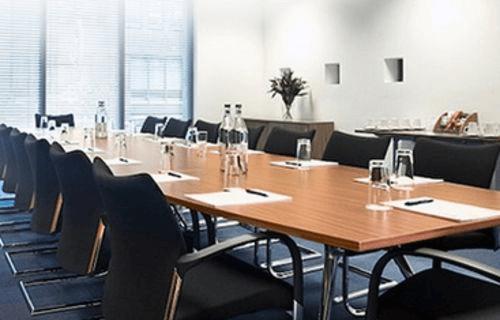 Sunleigh Road HA0, HA9 office space – Meeting/Boardroom.