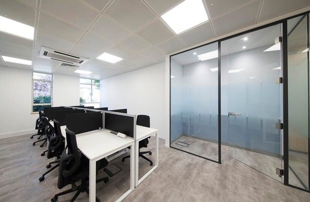 London Road TW18 office space – Shared Office