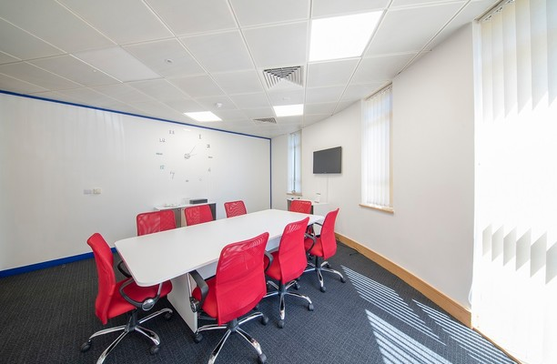 London Road TW18 office space – Meeting/Boardroom.