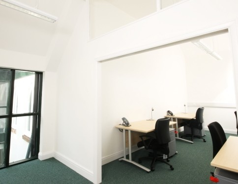 Manfred Road SW15 office space – Private Office (different sizes available).