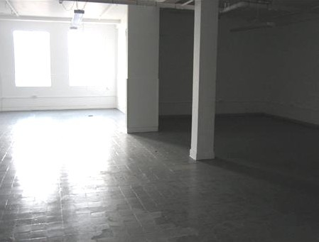 Lilford Road SE5 office space – Private Office (different sizes available).