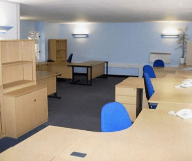 High Street BR3 office space – Private Office (different sizes available).
