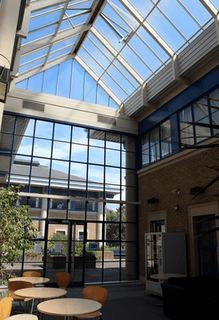 Home Gardens DA1, DA2 office space – Break Out Area