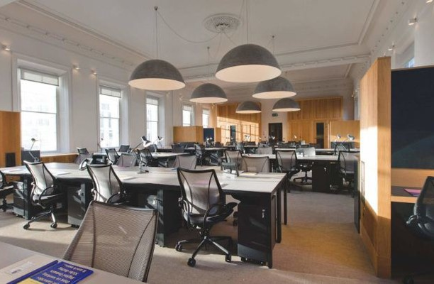 Eastbourne Terrace W2 office space – Private Office (different sizes available).