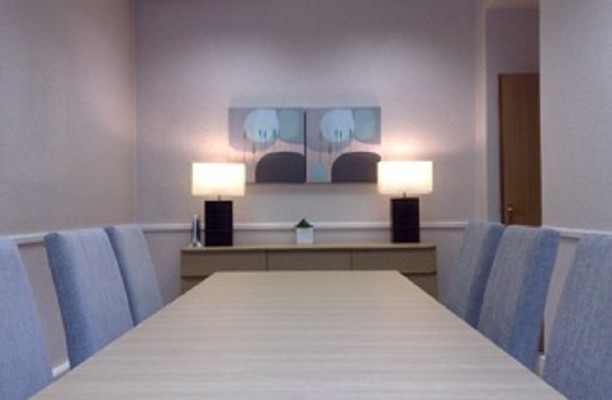 Piccadilly W1 office space – Meeting/Boardroom.