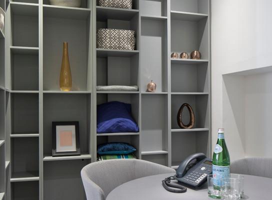 Brune Street E1 office space – Meeting/Boardroom.