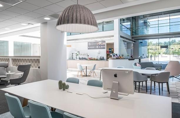 Brook Drive RG1, RG2, RG4, office space – Break Out Area