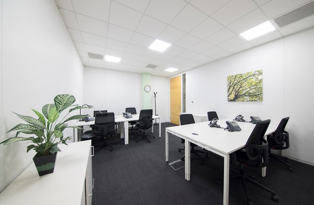 Brook Drive RG1, RG2, RG4, office space – Private Office (different sizes available).