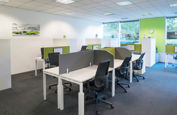 Parkview RG1, RG2, RG4, office space – Shared Office