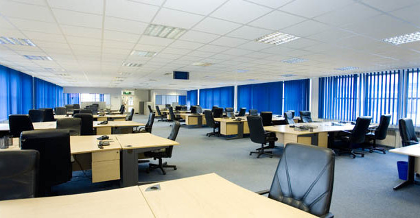 Basing View RG21 office space – Private Office (different sizes available).