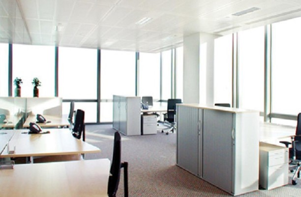 Floral Street WC2 office space – Private Office (different sizes available).