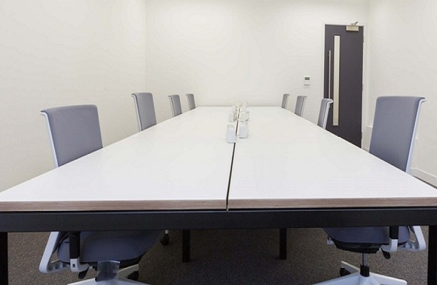 Grays Inn Road WC1 office space – Meeting/Boardroom.