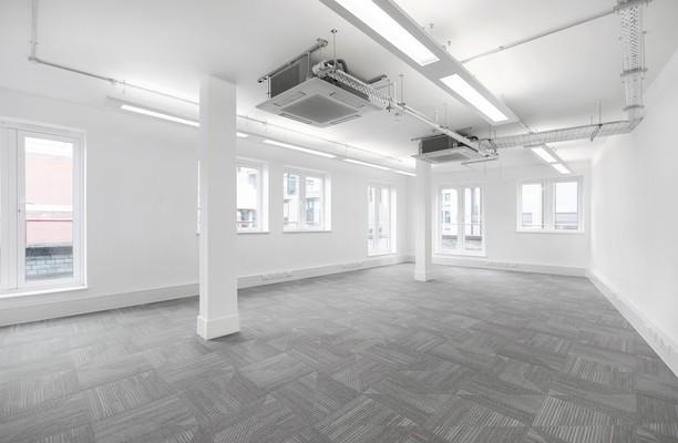 Hatfields SE1 office space