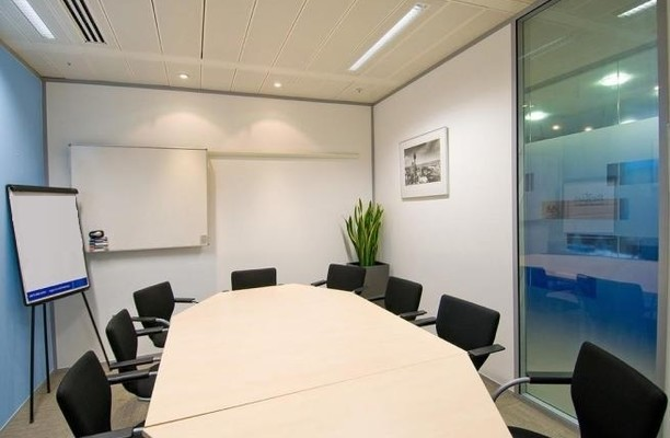More London SE1 office space – Meeting/Boardroom.