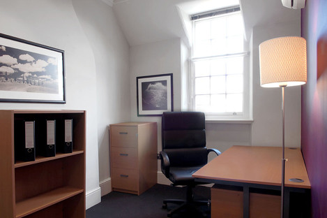 Highgate West Hill NW5 office space