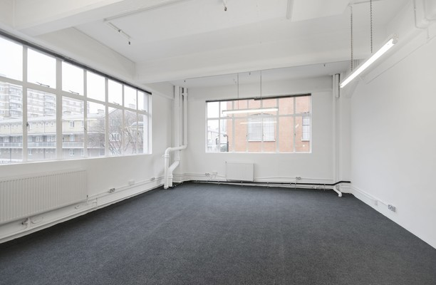 Essex Road N1, N7 office space – Private Office (different sizes available)